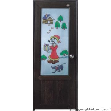 Javed Waziri PVC Aluminium Production Ltd PVC Bathroom Door - Pvc bathroom doors